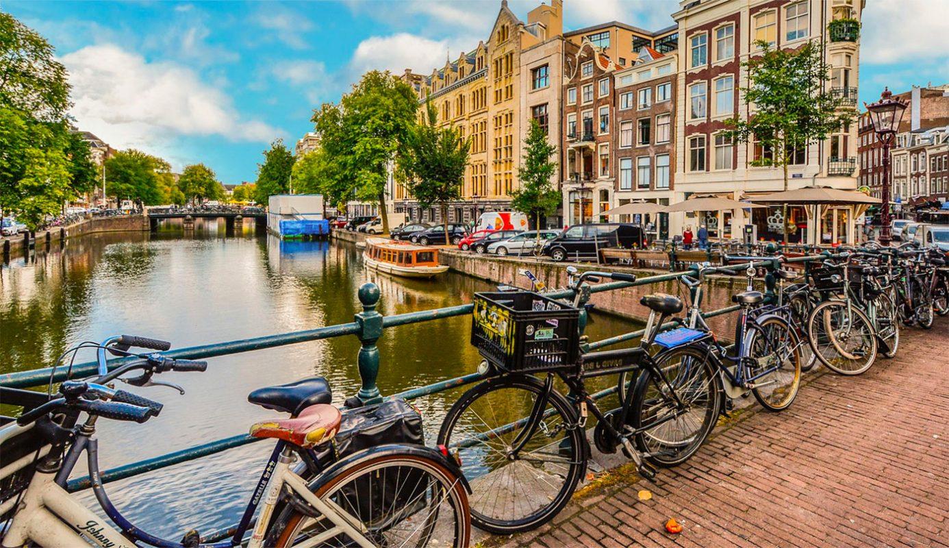 transport persoane olanda romania